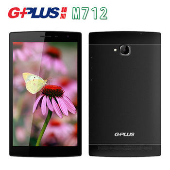 GPLUS M712 四核心7吋4G LTE雙卡平板(16G/LTE版)※內附原廠側掀皮套+保貼※
