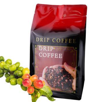【幸福流域】埃塞俄比亞 西達摩-濾掛咖啡(8g/10入)袋裝