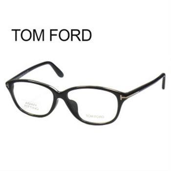 【TOM FORD光學眼鏡】時尚質感光學眼鏡-靚黝黑(TF4316-001)