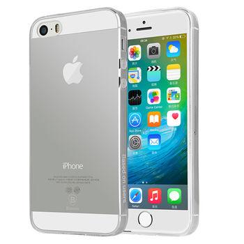 【BASEUS】Apple iPhone SE/5/5S 簡系列保護套