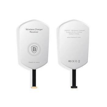【BASEUS】Micro USB 無線充電接收片