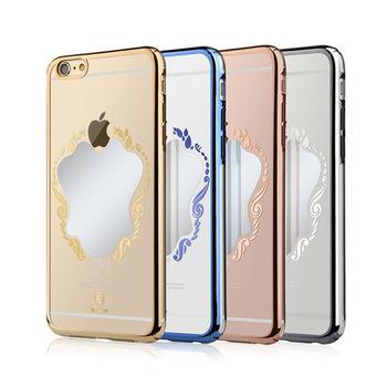 【BASEUS】Apple iPhone 6/6S Plus 魔鏡殼