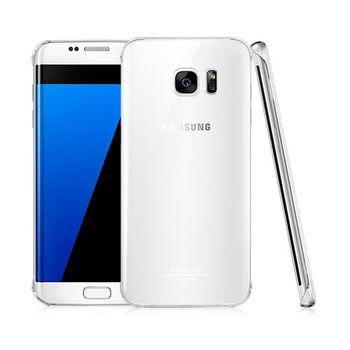 【IMAK】SAMSUNG Galaxy S7 Edge G935F 羽翼II水晶保護殼