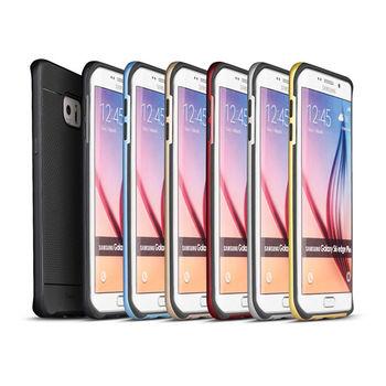 【iPAKY】SAMSUNG Galaxy S6 Edge+ / Edge Plus G928F 大黃蜂保護殼