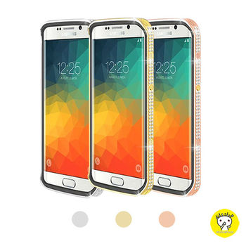 【Dido shop】三星 Galaxy S6 edge+ 星光系列-手機保護套 手機殼 手機皮套 YC153