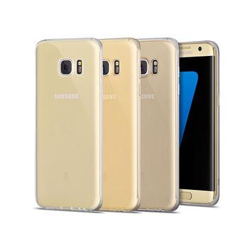 【hoco】SAMSUNG Galaxy S7 Edge G935F 輕系列 TPU 套