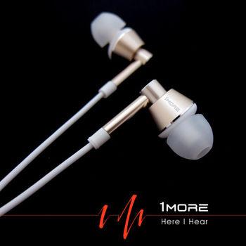 1MORE EO323 雙單元圈鐵耳機 國際版