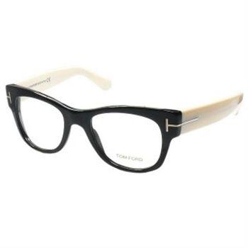 【TOM FORD光學眼鏡】韓國明星熱愛款光學眼鏡#黑框(TF5040-05A)