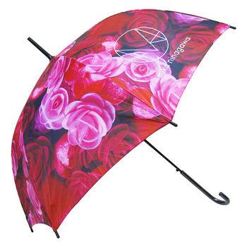 蜷川實花聯名款 花艷盛放晴雨傘