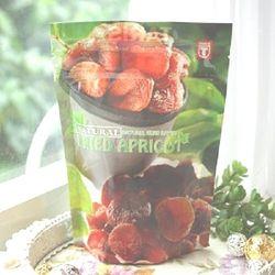 Taris天然玫瑰東森購物 折價券杏桃乾(150g/包)