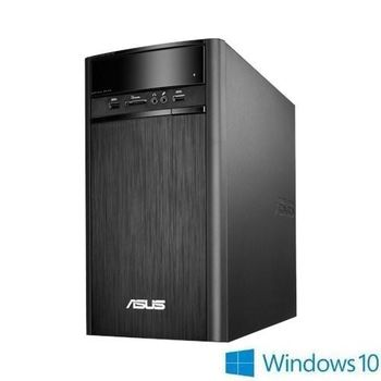 ASUS 華碩 K31BF-0021A780UMT A10-7800四核獨顯級 Win10 桌上型電腦