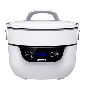 大同健康複合料理無水鍋(TSB-3016EA)
