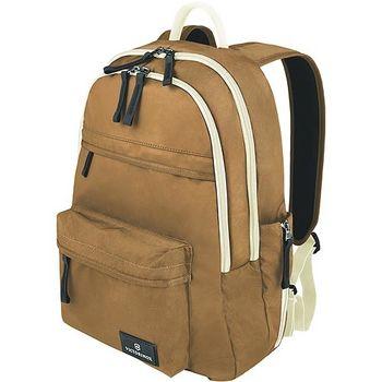 VICTORINOX 瑞士維氏Colors 標準型後背包-楓木棕 601222