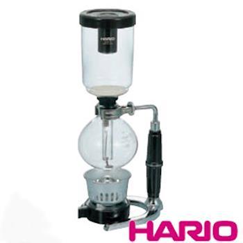 HARIO 經典虹吸式3咖啡壺3杯360ml / TCA-3