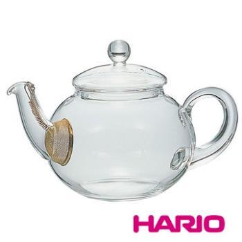 【HARIO】24K金舞動茶壺800 / JP-4