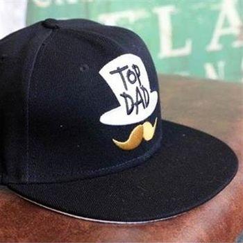 【米蘭精品】鴨舌帽棒球帽英文排列塗鴉造型遮陽帽子56g77