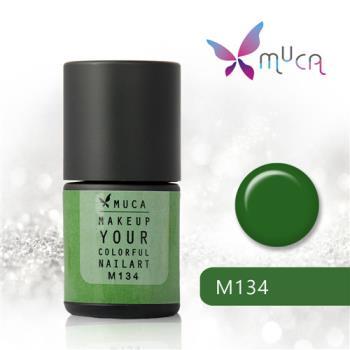 【Muca沐卡】幻境漫遊系列(M134-精靈)光撩凝膠指甲油