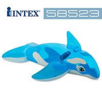 ~INTEX~鯨魚坐騎 58523