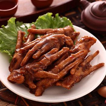 林園 龍鳳胗情4包(430g±10%/包)