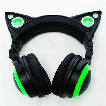 Axent Wear 電競新寵兒 Headphones 貓耳耳機