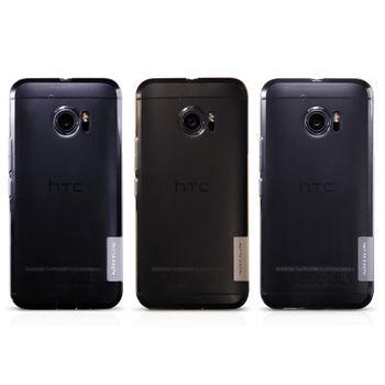 【NILLKIN】HTC 10/10 Lifestyle 本色TPU軟套