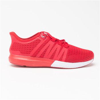 【美國 AIRWALK】率真輕量透氣網布慢跑鞋-女-共二色