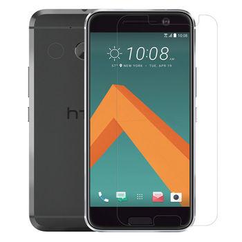 【NILLKIN】HTC 10/10 Lifestyle 超清防指紋保護貼 - 套裝版