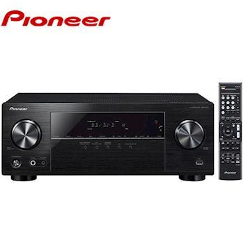 送好禮《PIONEER先鋒》5.1聲道 AV環繞擴大機 VSX-531-B