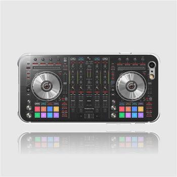 【HeadphoneDog】太空DJ系列iPhone手機殼(iPhone7/6/5/se)