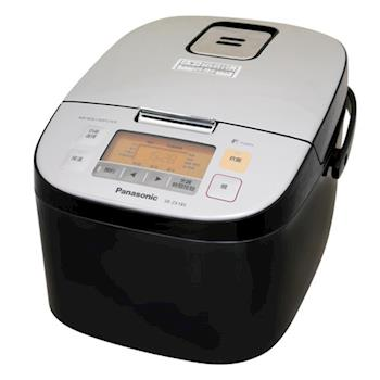 買就送餐盒【Panasonic國際牌】10人份微電腦電子鍋 SR-ZX185