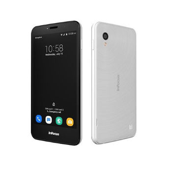InFocus M372 5吋 雙卡智慧手機