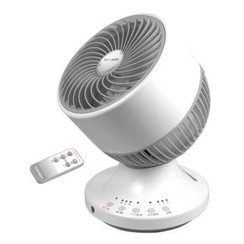 【THOMSON湯姆盛】9吋3D立體擺頭循環扇 TM-SAF04C