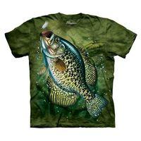 ~摩達客~ #40  #41 美國 The Mountain 太陽魚 純棉環保短袖T恤