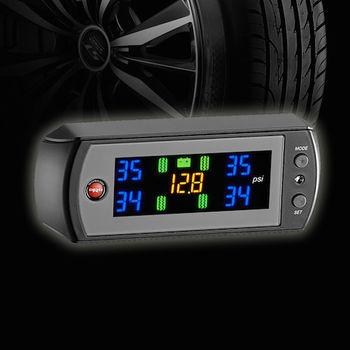 詢問度第一ORO W410無線胎壓偵測器