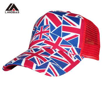 LANDBAS 嵐柏斯帽子專賣店 英倫風情 熊 網帽