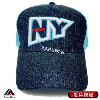 LANDBAS 嵐柏斯帽子專賣店 N.Y.LANDBAS  網帽