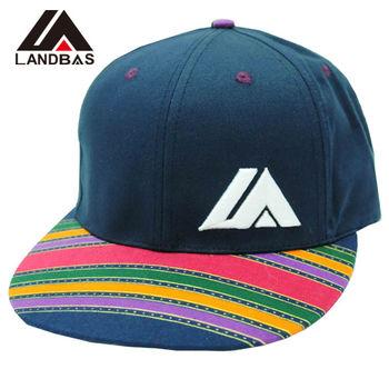 LANDBAS 嵐柏斯帽子專賣店-夏日民族風板帽