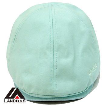 LANDBAS 嵐柏斯帽子專賣店 --蝴蝶結鴨舌帽