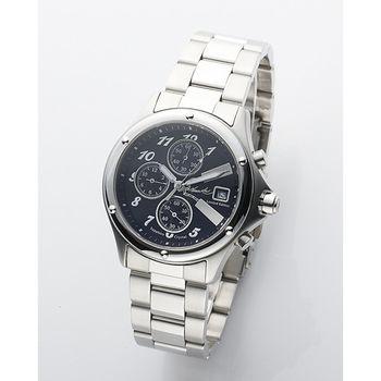 李小龍紀念腕錶--雙截棍限量腕錶--Bruse Lee