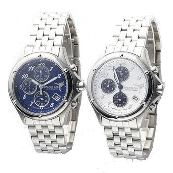 李小龍紀念腕錶--截拳道限量腕錶--Bruse Lee