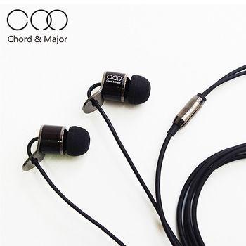 【Chord  Major】Major 8'13 搖滾樂調性木質耳道式耳機