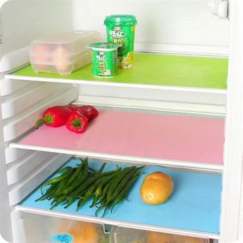 可裁剪抗菌防污冰箱墊