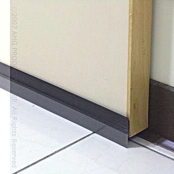 《門縫填補大師》門底擋縫條-軟片型(2條入)
