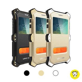 【Dido shop】三星 Note5 手機皮套 手機殼 防撞 防摔 (YC151)