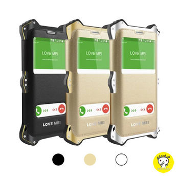 【Dido shop】三星 Galaxy S6 edge+ 手機保護套 防摔殼 手機皮套 (YC152)