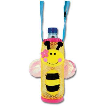 【Stephen Joseph】兒童造型水壺袋-蜜蜂