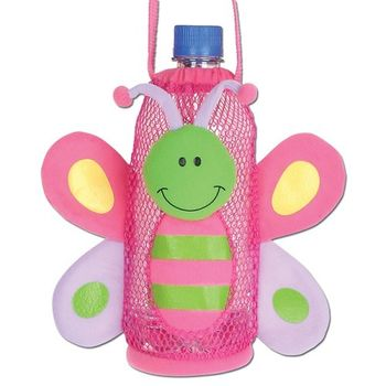 【Stephen Joseph】兒童造型水壺袋-蝴蝶