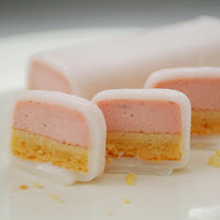 ~貝利比魔法烘焙~乳酪條綜合2盒 ^#40 蔓越莓寶石乳酪條1盒 ^#43 禪意綠茶乳酪條