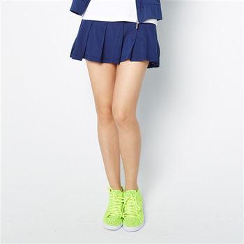 TOP GIRL蕾絲甜心女孩短褲裙-共二色
