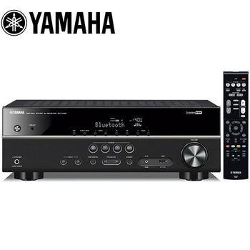 送好禮《YAMAHA》5.1 聲道AV擴大機 RX-V481